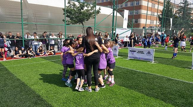 Başkent'in Voleybol Kulüpleri, bu turnuvaya hazırlanıyor