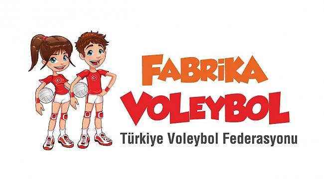 Fabrika Voleybol, Yeni Okulunu Erzurum'da Açıyor
