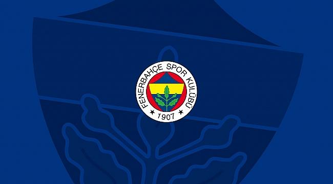Fenerbahçe Opet'ten 7 isme teşekkür