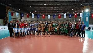 Midiler Türkiye Şampiyonası'nın kazananları belli oldu