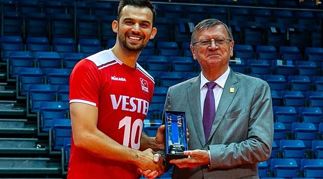 Arslan Ekşi: Altın Lig'deki En İyi Takım Olduğumuzu Gösterdik