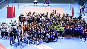 İstanbul Ligi ve İstanbul Gelişim Ligi Tamamlandı