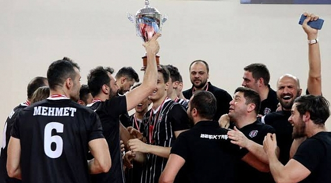 Beşiktaş'tan şok karar