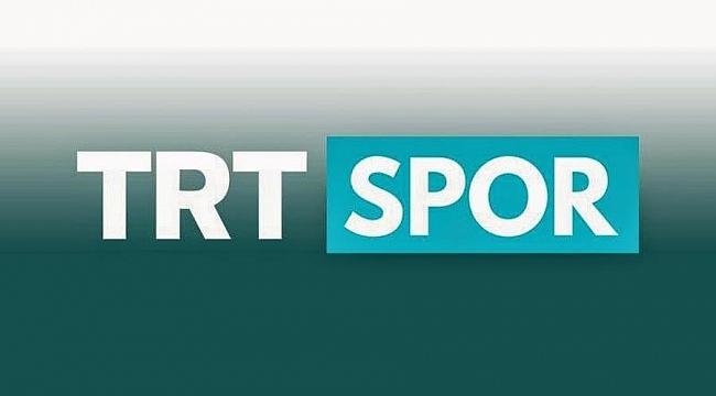 Kıtalararası Olimpiyat Elemeleri TRT SPOR'da