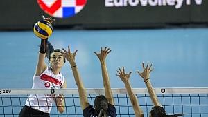 Avrupa Şampiyonası'nda ilk gün sonuçları