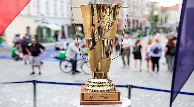Avrupa Şampiyonası'nda son 16 turu başlıyor