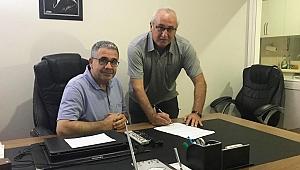 Bahadır Aksoy Sorgun Belediyespor'da!