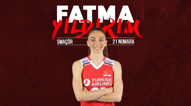 Fatma Yıldırım: