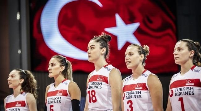 Filenin Sultanları'nın Avrupa Şampiyonası sloganı belli oldu