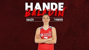 Hande Baladın;