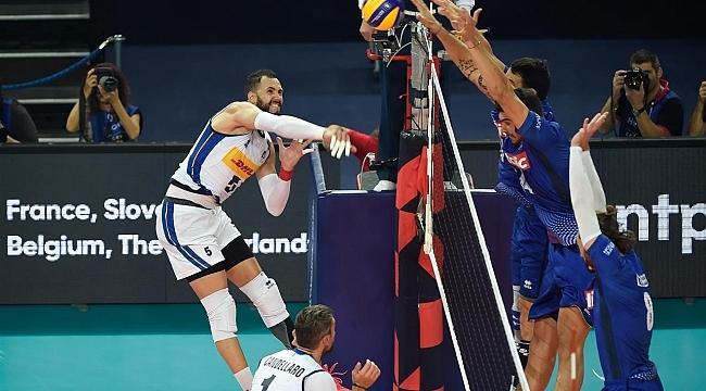 2019 Erkekler Avrupa Şampiyonası'nda 7. günün ardından
