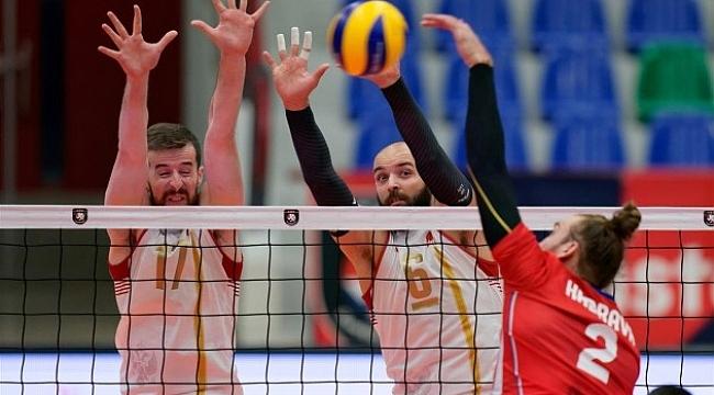 2019 Erkekler Avrupa Şampiyonası'nda grup maçları sona erdi