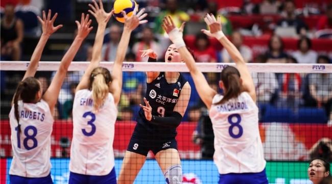 2019 Kadınlar Dünya Kupası'nda 3. günün ardından