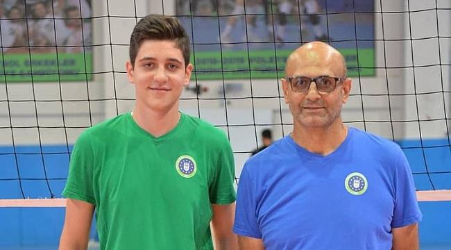 Bursa Büyükşehir Belediyespor, Berk Dilmenler'i transfer etti