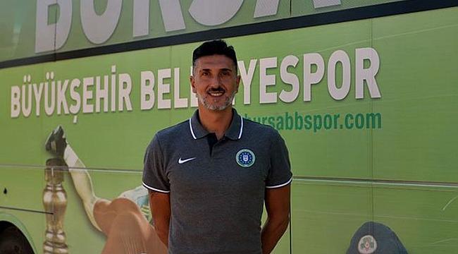 'Bursa Büyükşehir'in Efeleri' yeni sezon öncesi iddialı