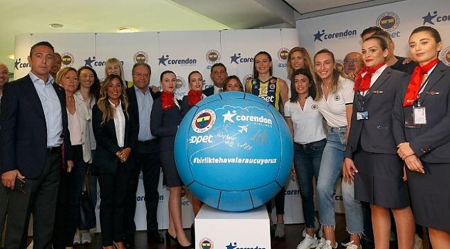 Fenerbahçe Opet'e yeni sponsor