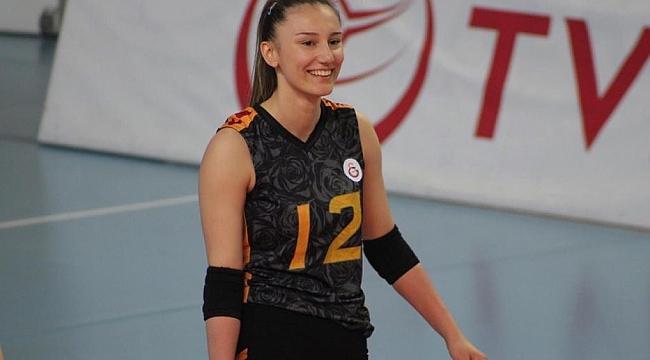 Merve Nur Öztürk Çanakkale Belediyespor'da