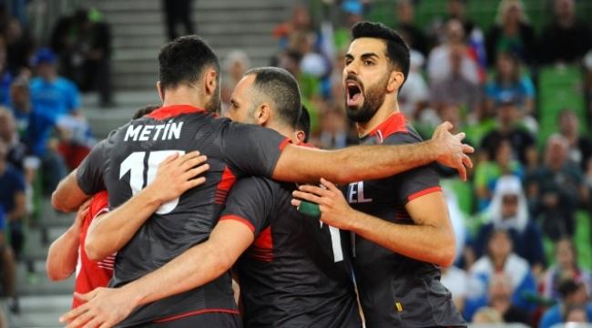 Türkiye-Belarus maçı TRT SPOR'da