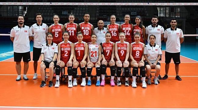 Türkiye, çeyrek finale kalamadı