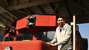 Abdullah Çam: Neler yapabileceğimizi gördük ve çok umutlandık