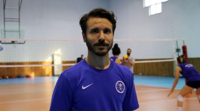 Aydın Büyükşehir Belediyespor'da hedef Avrupa