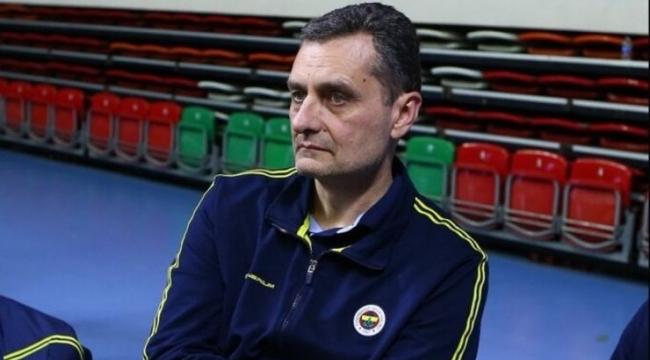 Fenerbahçe Başantrenörü Zoran Terzic, gözünü kupalara dikti