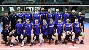 Tokat Bld. Plevne, Balkan Kupası'na Galibiyetle Başladı
