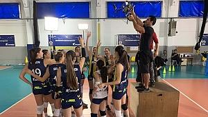 """Corendon Airlines'tan Fenerbahçe için """"Kaptanınız Konuşuyor"""" temalı reklam filmi"""