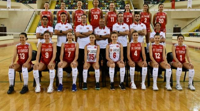 U17 Kız Millilerimiz, Balkan Şampiyonası'nda