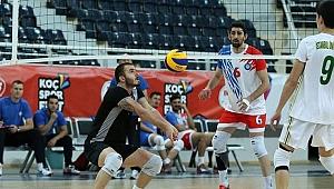 Adilcevaz'ın voleybol takımı kadrosunu güçlendirdi