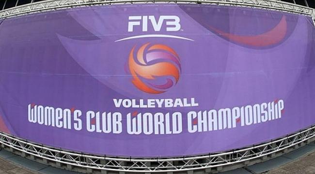 Dünya Kadınlar Voleybol Şampiyonası maç programı