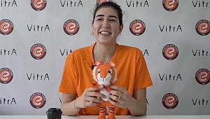 Eczacıbaşı VitrA'nın Challenge köşesi konuğu Melis Durul