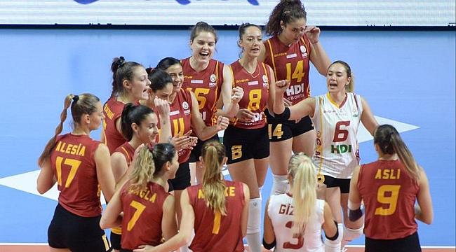 Galatasaray'ın rakibi Grupa Azoty Chemik