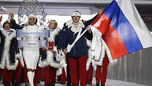 Rusya'ya 4 yıl men cezası