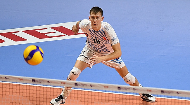 Dmitrii Bahov