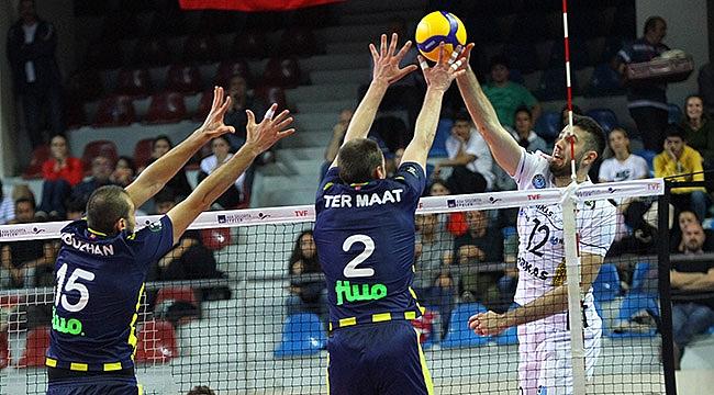 Fenerbahçe HDI liderliği korudu