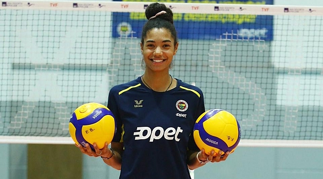 Jordan Thompson: Fenerbahçe Opet'e geldiğim için çok heyecanlıyım