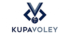 Kupa Voley'de finallerin yeri belli oldu