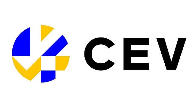 CEV organizasyonlarına ara verdi