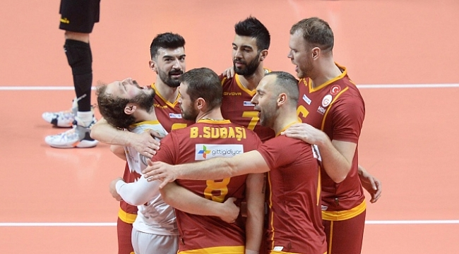 Galatasaray HDI Sigorta'nın rakibi Leo Shoes Modena
