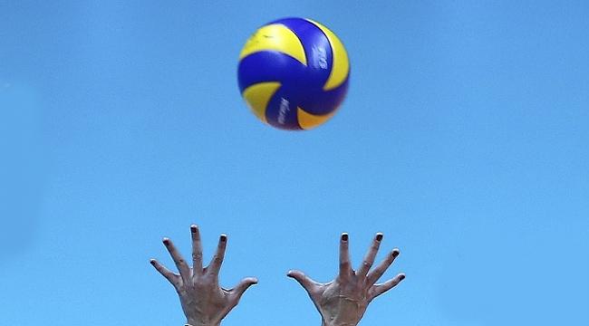3 ülkede voleybol ligleri iptal edildi