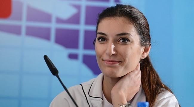 Neslihan Demir Güler: Sabırsızlıkla sezonun açılmasını bekliyorum