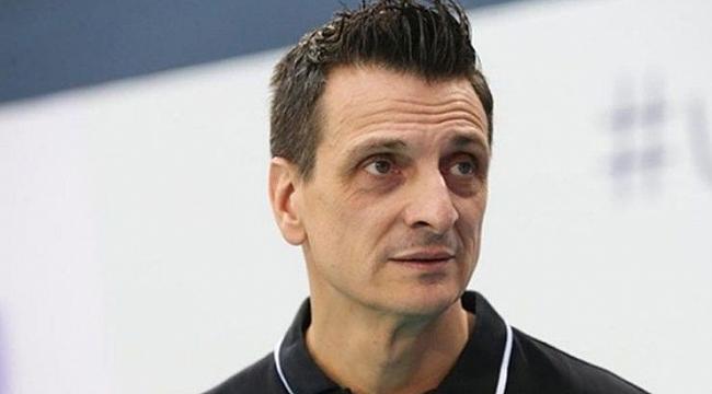 Giovanni Guidetti, voleybol antrenörleriyle online sohbet etti
