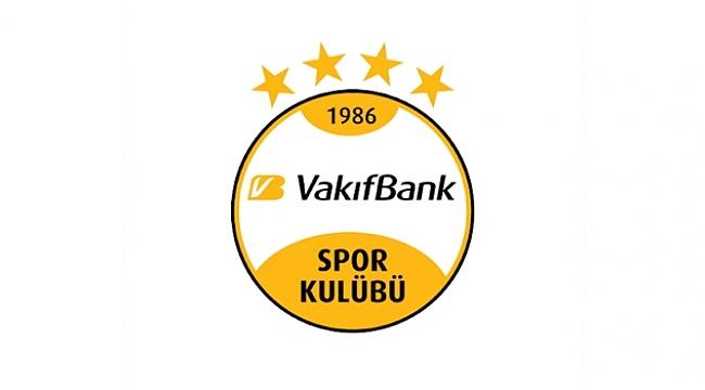 VakıfBank Spor Kulübü'nden açıklama