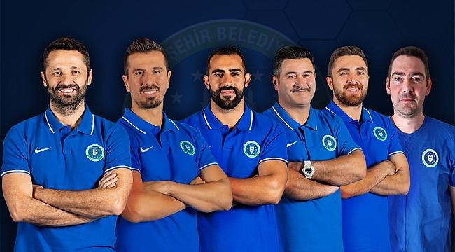 Bursa'da teknik ekip belirlendi