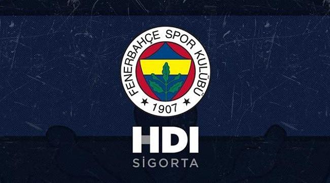 Fenerbahçe'de yeni sezon yapılanması tamamlandı