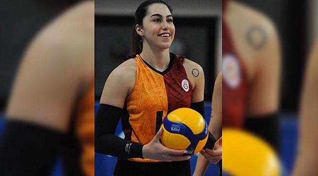 Galatasaraylı Cansu Günaydın'dan ilk açıklama!