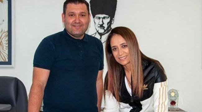 Gül İlter Kalecik Belediyespor ile anlaştı
