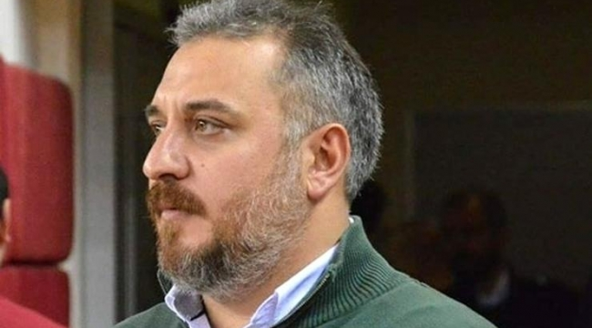 Karşıyaka'da Serkan Ergüven korkuttu