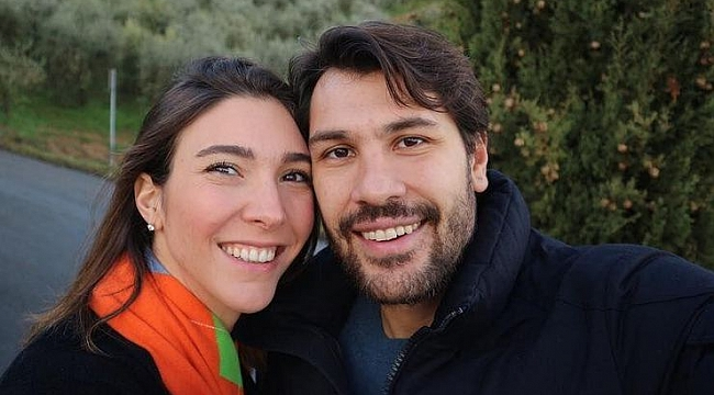 Naz Aydemir'den Cenk Akyol itirafı: 3 kez reddettim